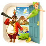 Escape Game: Peter Pan ~Escape from Neverland~  v2.2.0  (MOD, Unlimited Money)