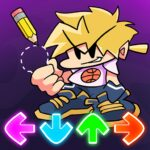 FNF Draw Puzzle 0.1.8 (MOD, Unlimited Money)