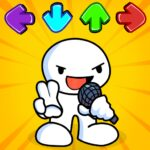 FNF Funky Town Music Adventure 1.7.0 (MOD, Unlimited Money)
