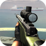 Fighters of the Caribbean:Free FPS shooting game  (MOD, Unlimited Money) 1.1.5