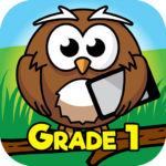 First Grade Learning Games  (MOD, Unlimited Money) 5.8