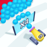 Fission Ball  v1.0.6  (MOD, Unlimited Money)