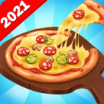 Food Voyage: New Free Cooking Games Madness 2021  (MOD, Unlimited Money) 1.1.1