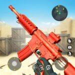 Fury Counter Strike Real Shooting Game 2020 1.5 (MOD, Unlimited Money)