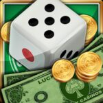 Golden Luck – Funny Dice Game, Make Money & Prizes  1.1.0 (MOD, Unlimited Money)