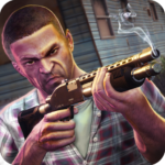 Grand Gangsters 3D 2.4  (MOD, Unlimited Money)