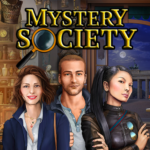 Hidden Objects: Mystery Society Crime Solving  5.47 (MOD, Unlimited Money)