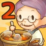 Hungry Hearts Diner 2: Moonlit Memories  (MOD, Unlimited Money)  1.0.5