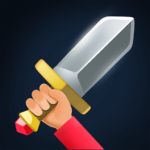 Idle King – Clicker Tycoon Simulator Games  1.0.24 (MOD, Unlimited Money)