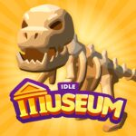Idle Museum Tycoon: Empire of Art & History 1.5.2   (MOD, Unlimited Money)