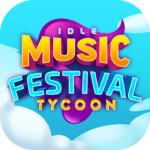 Idle Music Festival Tycoon  (MOD, Unlimited Money) 0.10.5