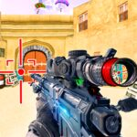 Impossible Commando Shooter Fps Fury 1.1.12 (MOD, Unlimited Money)