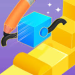 Impossible Draw Race  (MOD, Unlimited Money) 1.0.15