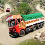 Indian Cargo Truck Simulation: Hill Truck Drive 3D  (MOD, Unlimited Money) 1.7