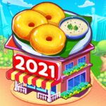 Indian Cooking Express – Star Fever Cooking Games 2.0.0 (MOD, Unlimited Money)