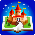 Kids Corner: Stories and Games for 3 year old kids 2.2.0  (MOD, Unlimited Money)