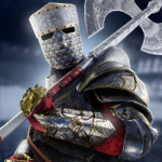 Knights Fight 2: Honor & Glory 1.7.1  (MOD, Unlimited Money)