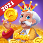 Lords of Coins v193.2    (MOD, Unlimited Money)