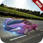 Luxury Car Game : Endless Traffic Race Game 3D  (MOD, Unlimited Money) 22.0