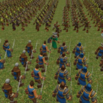 MIDDLE EARTH ORCS ATTACK RTS 1.3  (MOD, Unlimited Money)