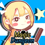 Magic Dungeon  v1.00.01  (MOD, Unlimited Money)