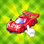 Merge Cars: Idle Car Tycoon 0.1.5  (MOD, Unlimited Money)