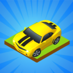 Merge & Fight: Chaos Racer  4.3.8 (MOD, Unlimited Money)