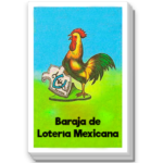 Mexican Loteria Deck  (MOD, Unlimited Money) 2.9.24