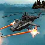Military Helicopter 3D  3.2 (MOD, Unlimited Money)