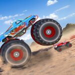 Monster Truck Off Road Racing 2020: Offroad Games  v3.9  (MOD, Unlimited Money)