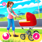 Mother Simulator: Happy Working Mom Family Life 1.17 (MOD, Unlimited Money)