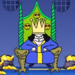 Murder: Be The King  (MOD, Unlimited Money) 1.6.4