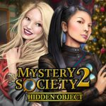 Mystery Society 2: Hidden Objects Games  1.61 (MOD, Unlimited Money)
