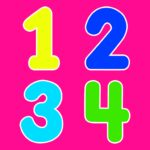 Numbers for kids – learn to count 123 games!  (MOD, Unlimited Money) 0.7.41