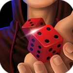 Phone Dice™ Free Social Dice Game  v1.0.43  (MOD, Unlimited Money)