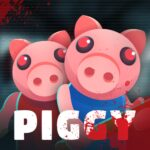 Piggy Game for Robux  (MOD, Unlimited Money) 400074