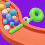 Pin Balls UP – Physics Puzzle Game  1.1.9  (MOD, Unlimited Money)