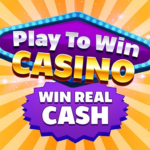 Play To Win: Win Real Money in Cash Contests 2.2.3  (MOD, Unlimited Money)