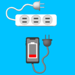 Plug and charge v7   (MOD, Unlimited Money)