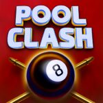Pool Clash: 8 ball game  1.6.0 (MOD, Unlimited Money)