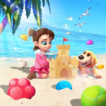 Puppy Diary: Free Epic match 3 Casual Game 2021  (MOD, Unlimited Money) 1.0.7
