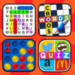 Puzzle book – Words & Number Games  2.9 (MOD, Unlimited Money)