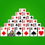 Pyramid Solitaire  (MOD, Unlimited Money) 4.0.0.3117