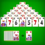 Pyramid Solitaire Mobile  2.1.1 (MOD, Unlimited Money)