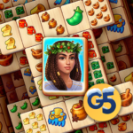 Pyramid of Mahjong: A tile matching city puzzle  (MOD, Unlimited Money) 1.14.1400