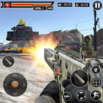 Rangers Honor – FPS Sniper Shooting Games 2019 1.0 (MOD, Unlimited Money)