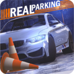 Real Car Parking : Driving Street 3D  (MOD, Unlimited Money) 2.6.6