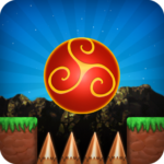 Red Ball 1 2.1.1026 (MOD, Unlimited Money)