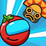 Red Bounce Ball Heroes  1.44 (MOD, Unlimited Money)