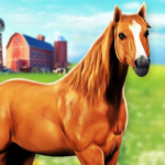 Rival Racing: Horse Contest  (MOD, Unlimited Money) 13.8